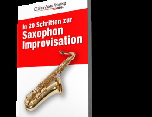 Eure wichtigsten Fragen zum Improvisationskurs