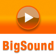 Big Sound - Soundtraining für Saxophonisten