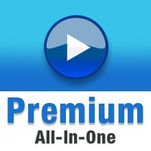 Premium Member Abonnement
