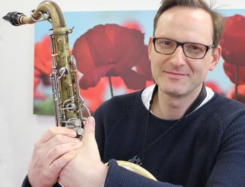 Schon zu alt zum Saxophon lernen? Wer sowas sagt hat keinen Plan…