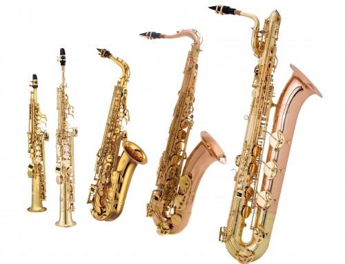 Welches Saxophon für Anfänger? Welches Saxophon passt zu wem?