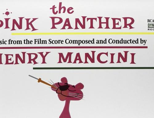 Der Saxophon Klassiker schlechthin – Der rosarote Panther – Pink Panther Henry Mancini